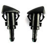 2 Windshield Washer Nozzle Front Fits for Chrysler 300 Dodge Ram 1500 2500 3500