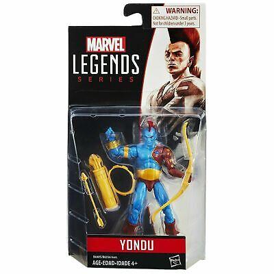 "Marvel Legends Series Yondu 3.75"" Action Figure"