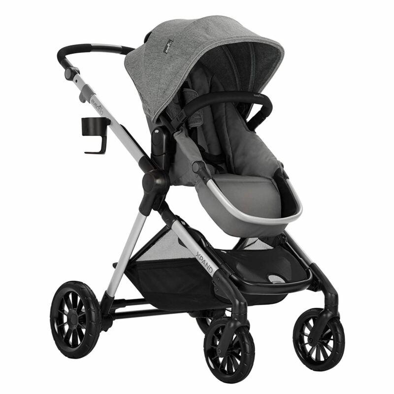 Evenflo Pivot Xpand Modular Stroller