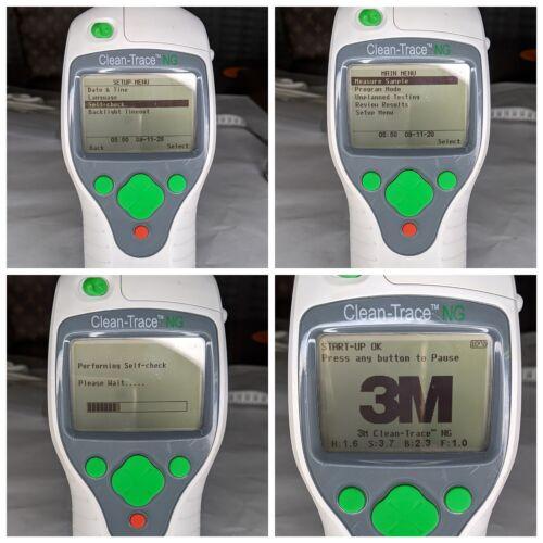 3M Clean-Trace NG Luminometer NG3