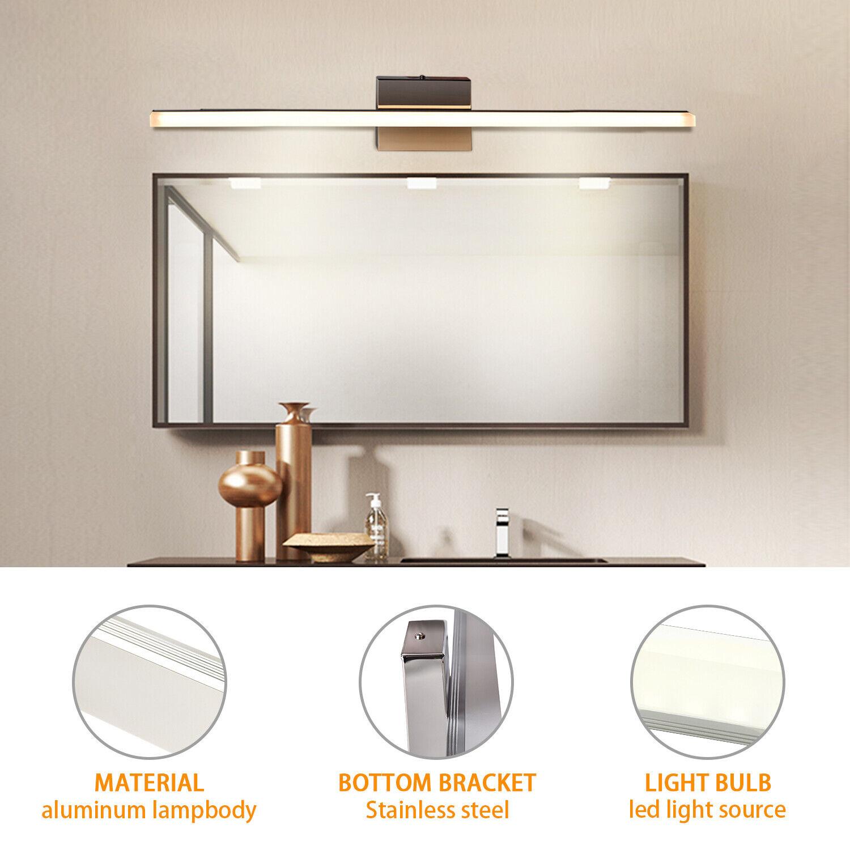 120cm Led Vanity Light Wall Lamp