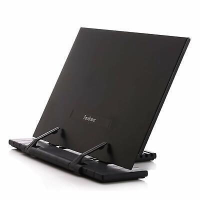 Best Adjustable Portable Book Document Steel Stand Reading Desk Holder
