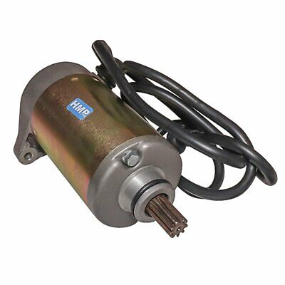 HMParts Atv Quad Motor de Arranque E Eléctrico Loncin 300 Ccm Bashan...