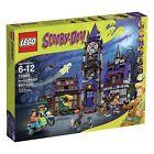 Scooby-Doo Scooby-Doo Scooby-Doo LEGO Complete Sets & Packs