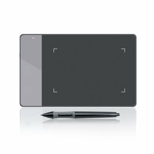 HUION 420 Digital Graphic Drawing Tablet 4×2.23