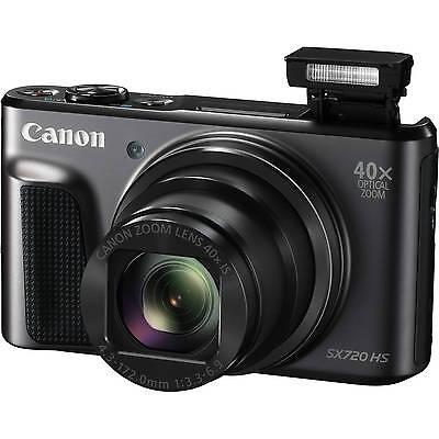 Summer Splash Sale Sx720 Brand New Canon Powershot Sx 720 Hs Digital Camera