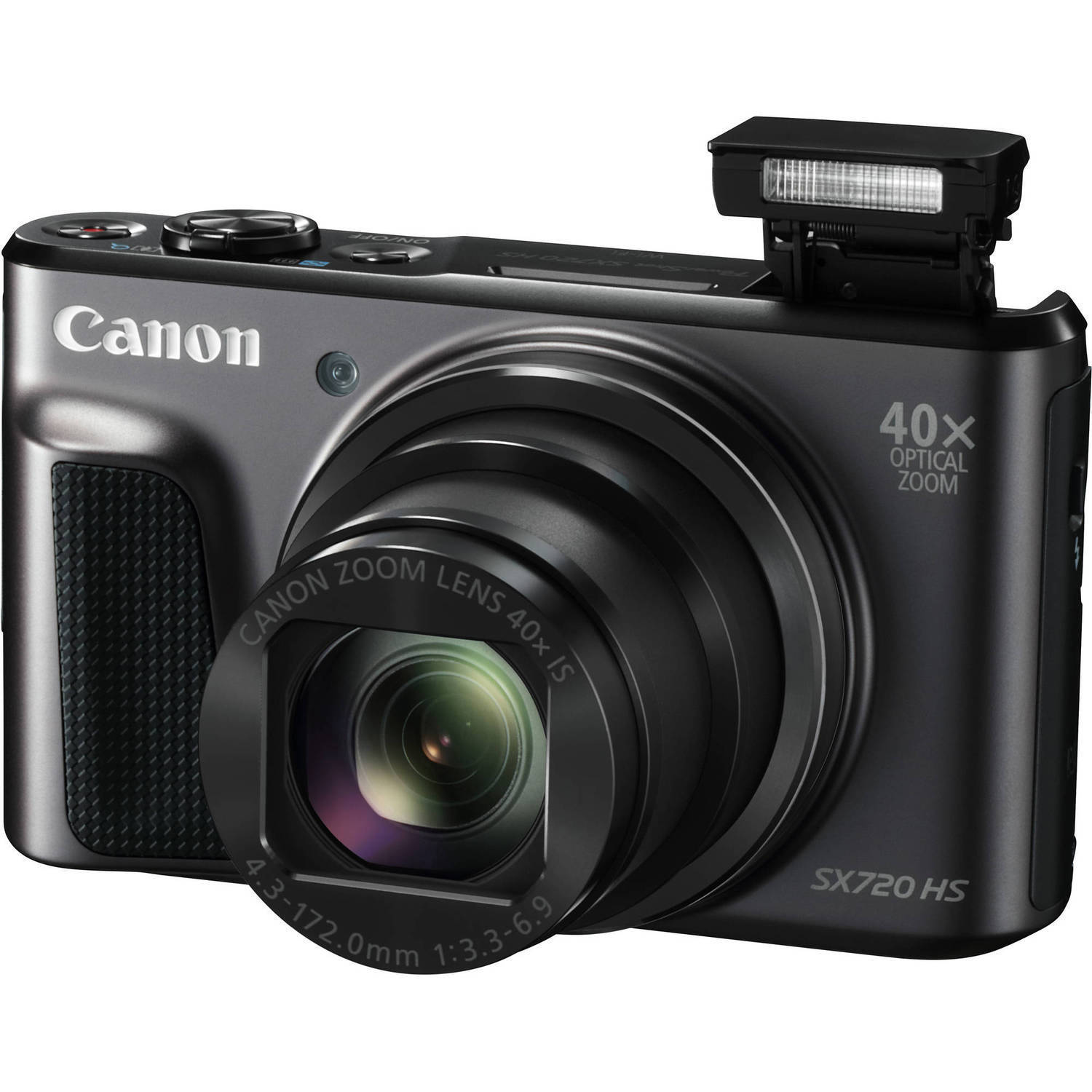 Canon SX720 HS from BarterBox