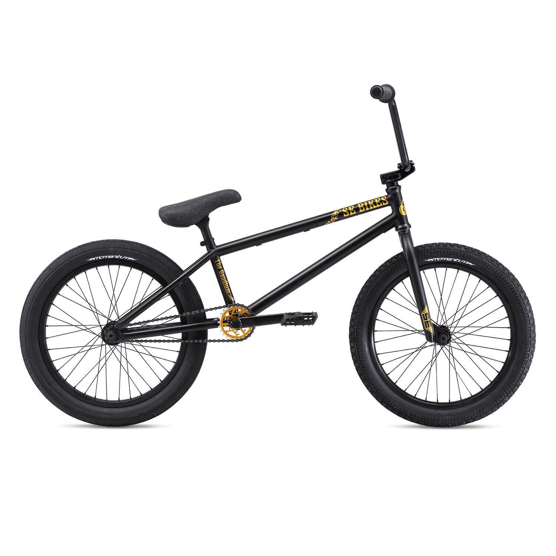 BMX Rad 20 Zoll SE Bikes Gaudium BMX Freestyle