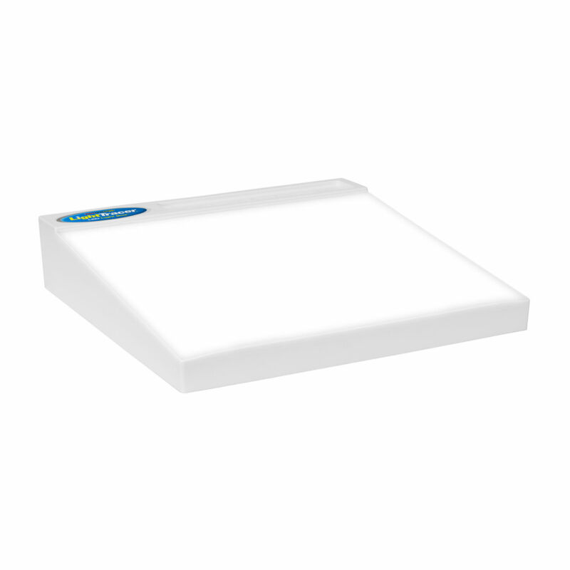 LightTracer 10x12 Inch LED Lightbox for Art, Tracing, Drawing, Illustrating