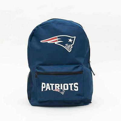 NFL New England Patriots Backpack Sport