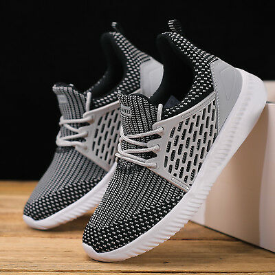 Girls Shoes (Kids Sneakers Ultra Breathable Athletic Running Walking Casual Shoes Girls Boys)