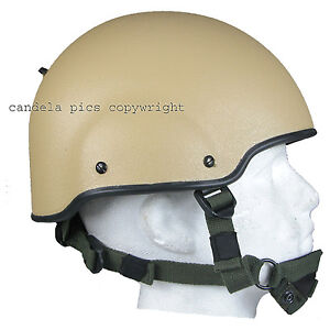 British Army Mk 7 Kevlar Helmet in New Condition , Size Outsize