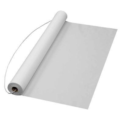 Northwest Enterprises Plastic Aisle Runner 36-Inch by 50-Feet White