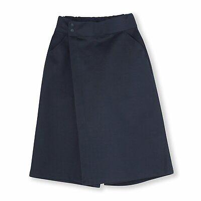 adidas Originals x Hyke Ladies Skirt Navy Blue RRP £125 AJ5467