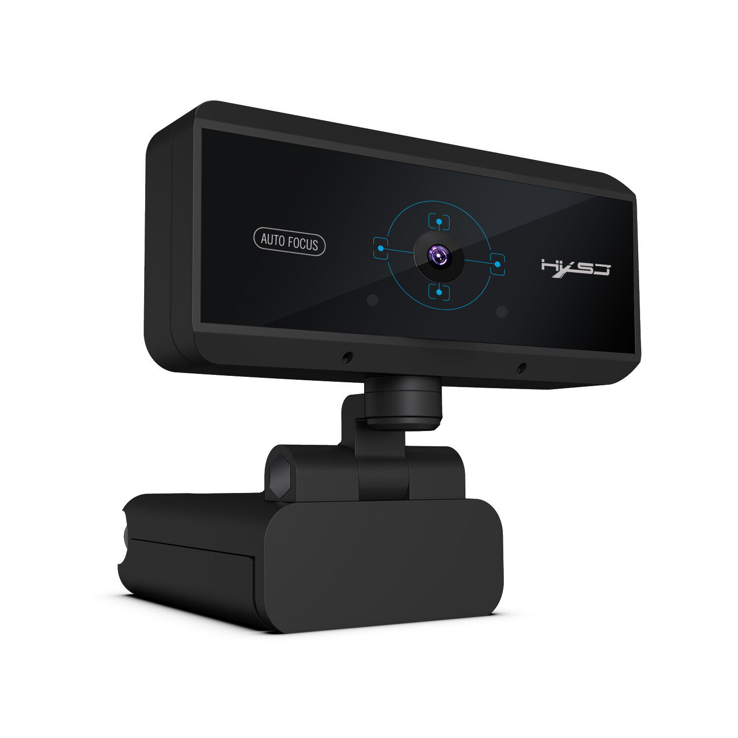 NEW 1080P Full HD USB Webcam Web Camera with Microphone ...