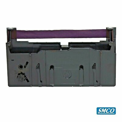 For Samsung Er6500 Ser6500 Ser6540 Cash Register Purple Till Ink Cassette Ribbon