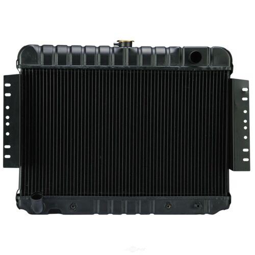 Radiator Spectra CU13362