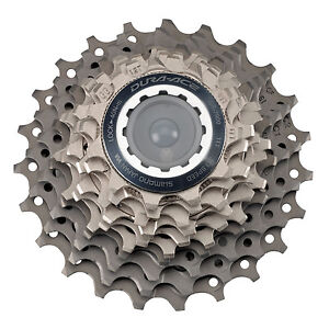 2013 NEW Shimano DURA ACE 10 speed Cassette: Fit Ultegra, 105- CS-7900: 11-28