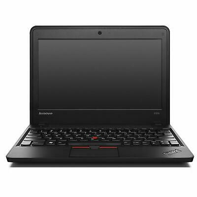 Laptop Windows - Lenovo Thinkpad X131E Laptop Intel Core i3 1.90 GHz 4GB Ram 320GB Windows 10 Pro