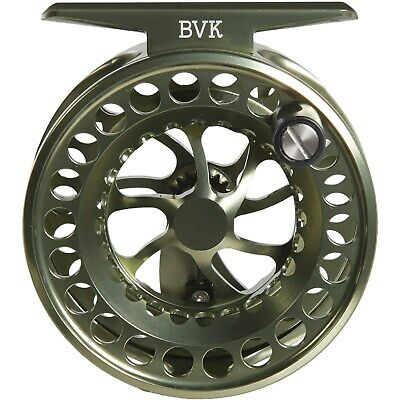Temple Fork NXT Large Arbor1 Fly Reel Spare Spool