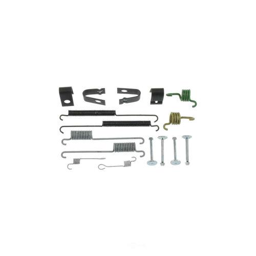 Carlson Quality Brake Parts H7129 Drum Brake Hardware Kit