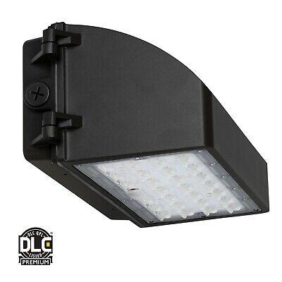 New LED Wall Pack Light 80W//125W//150W//180Watt Outdoor Industry Standard Light
