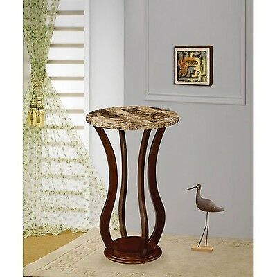 Coaster Home Furnishings 900926 Transitional Accent Table Cherry