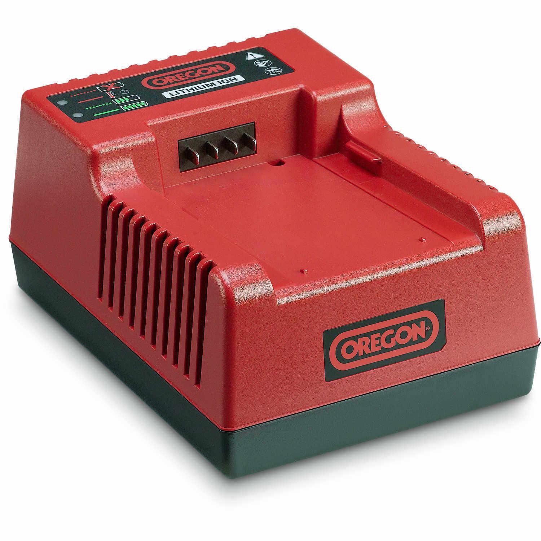 Oregon PowerNow 40 Volt Rapid Battery Charger C750 548185 Model