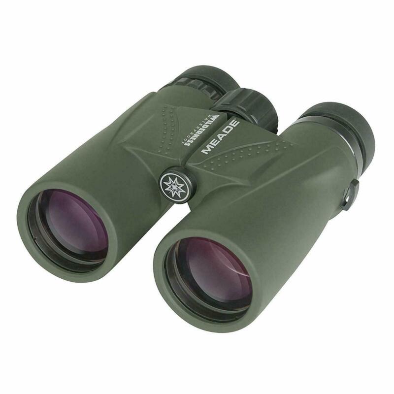 Meade Wildreness 10x42 Binoculars
