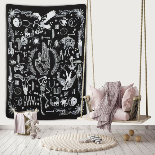 Tapestry Wall Hanging Blanket Bedspread Beach Towels Picnic