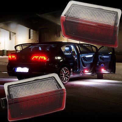 LED Türbeleuchtung für Mercedes C-Klasse W205 Limousine | S205 T-Modell [7210]