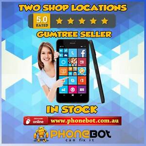 Mint Condition Nokia Lumia 640XL, 10/10 Cndt 6 Mnth WTY @Phonebot Preston Darebin Area Preview
