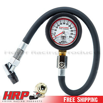 Tire Air Pressure Gauge Angle Chuck Auto Accurate For Car Motorcycle (Pressure Gauge For Car & Bike Tyres)