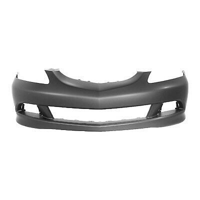 Fits Acura RSX 2005-2006 New Front Bumper Primed Free Shipping AC1000154 Acura Rsx Front Bumper