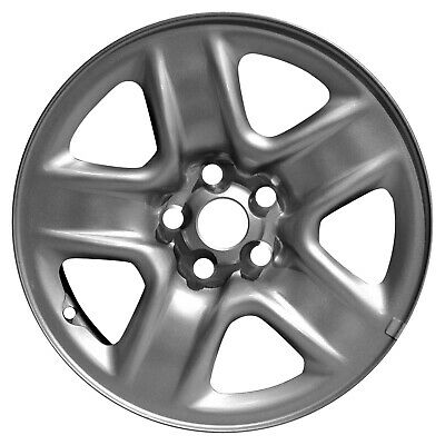 "New 17"" Steel Wheel Fits 2006-2012 Toyota Rav4 560-69506"