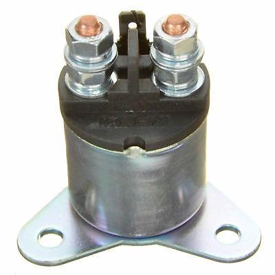 Genuine Kohler Engines Solenoid, Starter - 17 435 05-S - Replaces:  17 435 02-S
