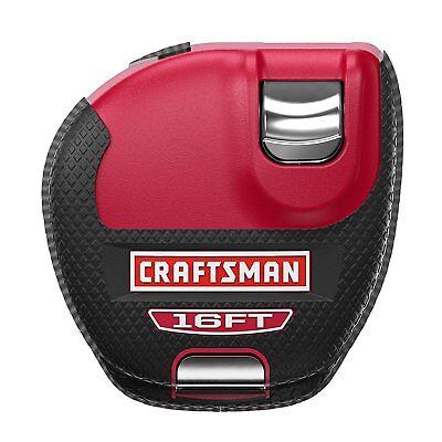 Craftsman Sidewinder Tape Measure 16 Feet Long Brand New!!! Seal!!!