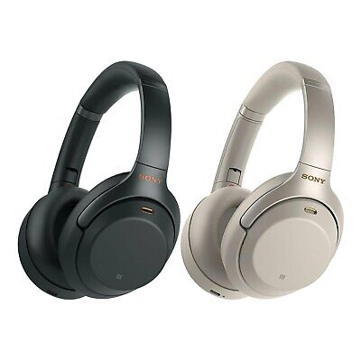 wh 1000xm3 wireless noise canceling over ear