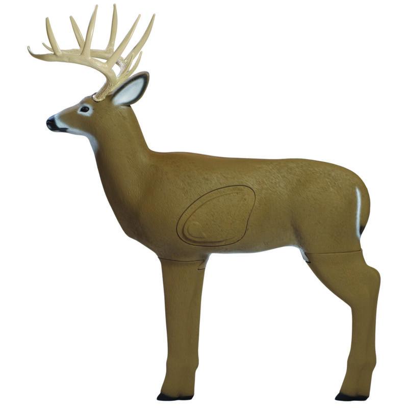Block Shooter 3D Buck Shooter Buck 71600