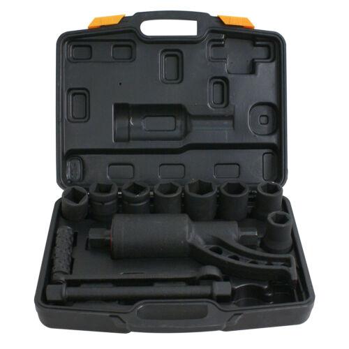 Hyundai New Castle De: Hd Torque Multiplier Wrench Lug Nut Lugnuts Remover Labor