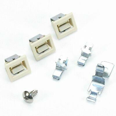 Whirlpool Kenmore 279570 Dryer Door Latch Catch Kit Dryer Door Latch Kit