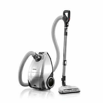 ORECK Venture Pro Multi Floor Bagged Canister Vacuum|7 YEAR