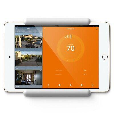 Apple iPad Wall Mount - elago® Home Hub Wall Mount [White]