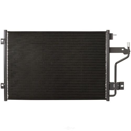 AC A//C Condenser For 98-02 Dodge Ram 2500 3500 L6 5.9L Turbo Diesel Pickup 4983