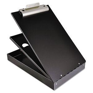 Saunders Cruiser Mate Aluminum Storage Clipboard 1 1/2
