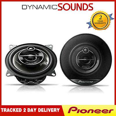 PIONEER G Series - 4