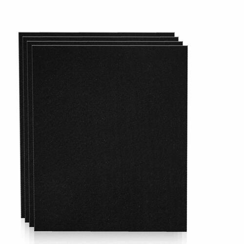 4-Pack  Pre-Filter Designed to Fit Honeywell AirGenius 4 COM