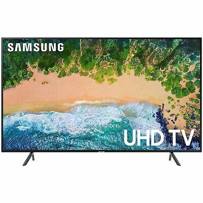 "SAMSUNG 75"" Class 4K (2160p) Smart LED TV (UN75NU6950FXZA)"