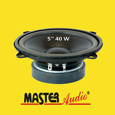 Master Audio CW500/8 Bass-Lautsprecher 13cm - 5