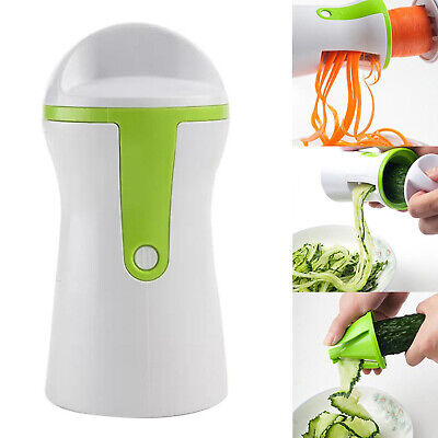 Vegetable Spiralizer Fruit Grater Spiral Slicer Cutter